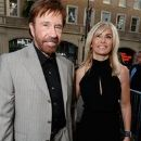 Chuck Norris and Gena O'Kelley - 192 x 288
