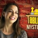 Laura Bailey on TableTop - 454 x 255