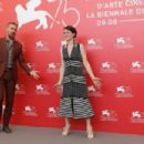 First Man Photocall - 75th Venice Film Festival - 454 x 303
