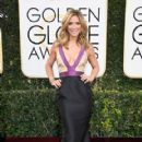 Debbie Matenopoulos- 74th Annual Golden Globe Awards - Arrivals - 419 x 600