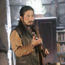 Hiroyuki Sanada as Dogen on Lost ( Ep.6x06 - Sundown) - 427 x 640