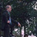 Bill Murray and Jason Schwartzman in Touchstone's Rushmore - 1998