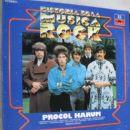 Procol Harum - Historia Dela Musica Rock