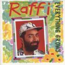Raffi - Everything Grows