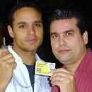 Daniel Sunjata and William Rodriguez - 450 x 369