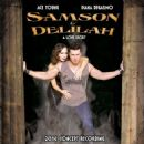 Samson and Delilah (Musical) Ace Young - 454 x 454