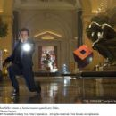 Ben Stiller returns as heroic museum guard Larry Daley. Photo credit: Doane Gregory. ©2009 Twentieth Century Fox Film Corporation. All rights reserved.
