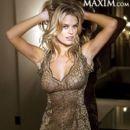 Alice Eve Maxim Magazine Pictorial April 2010