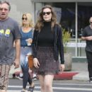 Gillian Jacobs – Shopping in Los Angeles - 454 x 642