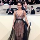 Halle Berry At The 24th Annual Screen Actors Guild Awards (2018)