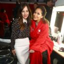 Adrienne Bailon – American Heart Association's Go Red for Women Red Dress Collection 2018 in NY - 454 x 681