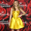 Shantel VanSanten – Hallmark Channel TCA Winter Press Tour in LA 1/14/ 2017 - 454 x 692