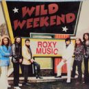 Wild Weekend • The Calderone Theatre 8th March 1976