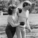 Jane Fonda, Kris Kristofferson - 454 x 321