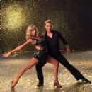 Derek Hough and Nastia Liukin