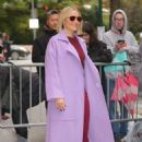 Kristen Bell – Promoting 'Frozen 2' in New York