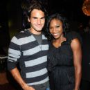 Serena Williams - US Open Wilson Party At Mansion In New York City, 23.08.2008.