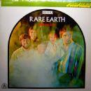 Rare Earth Album - Profiles Of Rare Earth