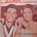 Frankie Avalon and Kathryn Diebel - 454 x 638