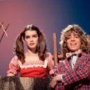 Brooke Shields and Leif Garrett - 454 x 271