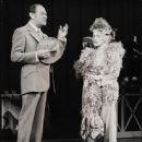 My Fair Lady (1981 Broadway Revivel) Starring Rex Harrison And Cheryl Kennedy - 444 x 550