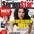 Lena Headey - Serien Star Magazine Cover [Germany] (January 2015)
