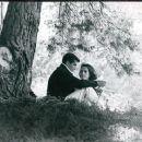 Susan Kohner, George Hamilton