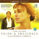 Jane Austen - Pride And Prejudice - read by Joanna Lumley