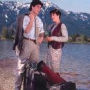 Janine Turner and Rob Morrow in Northern Exposure