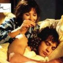 Sophie Marceau as Fan Fan and Vincent Perez as Alexandre in Fanfan (1993)