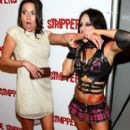 """Premiere Of """"Zombie Strippers"""" - Arrivals"""