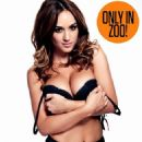 Rosie Jones Zoo Magazine