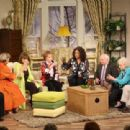 Mary Tyler Moore Reunion With Oprah - 454 x 311