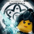 The LEGO Ninjago Movie (2017) - 454 x 673