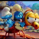 Smurfs: The Lost Village (2017) - 454 x 255