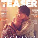 Loving - Cinema Teaser Magazine Cover [France] (February 2017)