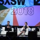 Mandy Moore – 'This Is Us' TV Show Panel at 2018 SXSW Festival in Austin - 454 x 294