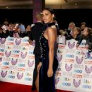 Rochelle Humes – Pride of Britain Awards 2018 in London - 454 x 700