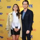 Keri Russell – 'The Americans' TV Show FYC event in Los Angeles - 454 x 681