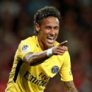 Neymar deserves his greatness... he showed why PSG wanted to sign him with debut goal, says Dani Alves - 454 x 319