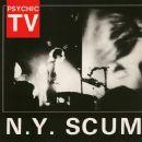 Psychic TV - N.Y. Scum
