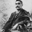 Māori politicians