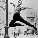 Michael Bennett as a Broadway Dancer In Many Broadway Musicals. - 454 x 532