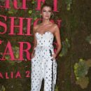 Stella Maxwell – Green Carpet Fashion Awards 2018 in Milan