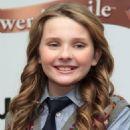 Abigail ashley Breslin