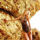 Michaela Kocianova - Harper's Bazaar Magazine Pictorial [Serbia] (June 2015) - 454 x 656