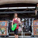 Pierce The Veil - Vans Warped Tour 2010, Camden, NJ, July 16, 2010