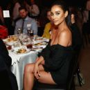Shay Mitchell – 2018 A+E Network Upfront Event in NYC - 454 x 681