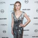 Skyler Samuels – Marie Claire's Image Maker Awards in West Hollywood 1/10/ 2017 - 454 x 681