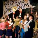 Lil' Abner Original 1956 Broadway Cast Starring Peter Palmer - 454 x 290
